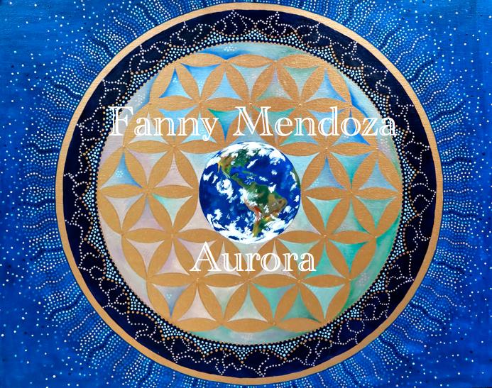 Aurora by Fanny Mendoza