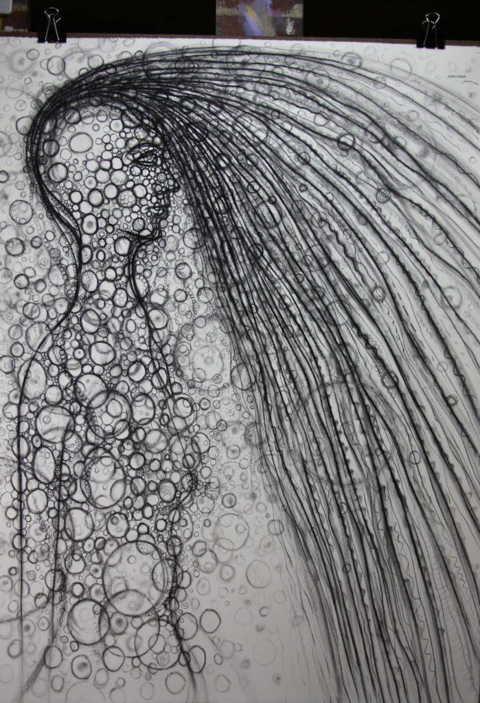 Artist J. MacMahon
