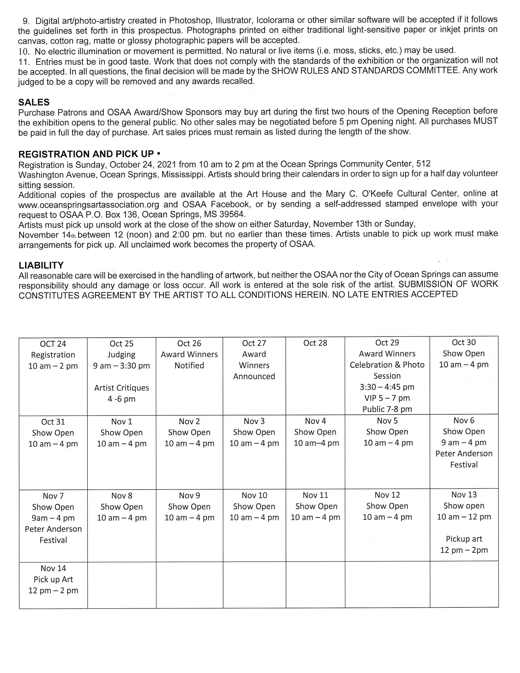 Partake Prospectus Page 2